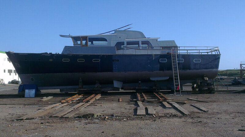 BMS Boat Management System